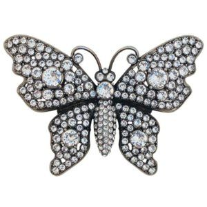 Gucci Butterfly - Runway Item Ring